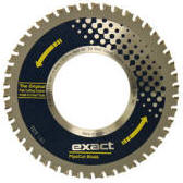 Exact TCT 140 Blade at CSC Industrial Corp.