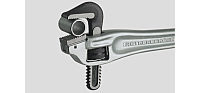 Rothenberger Tools Aluminum Offset Pipe Wrench hand tools Rothenberger hand tools