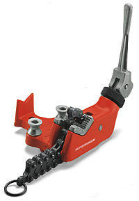 Rothenberger Top Screw Cam Lock Vise Tools Products