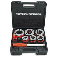 Rothenberger SUPER CUT 7.0901, Rothenberger, Rothenberger Tools, Rothenberger Products, Threading, Threaders,
