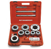 Rothenberger SUPER CUT 7.0905, Rothenberger, Rothenberger Tools, Rothenberger Products, Threading, Threaders,